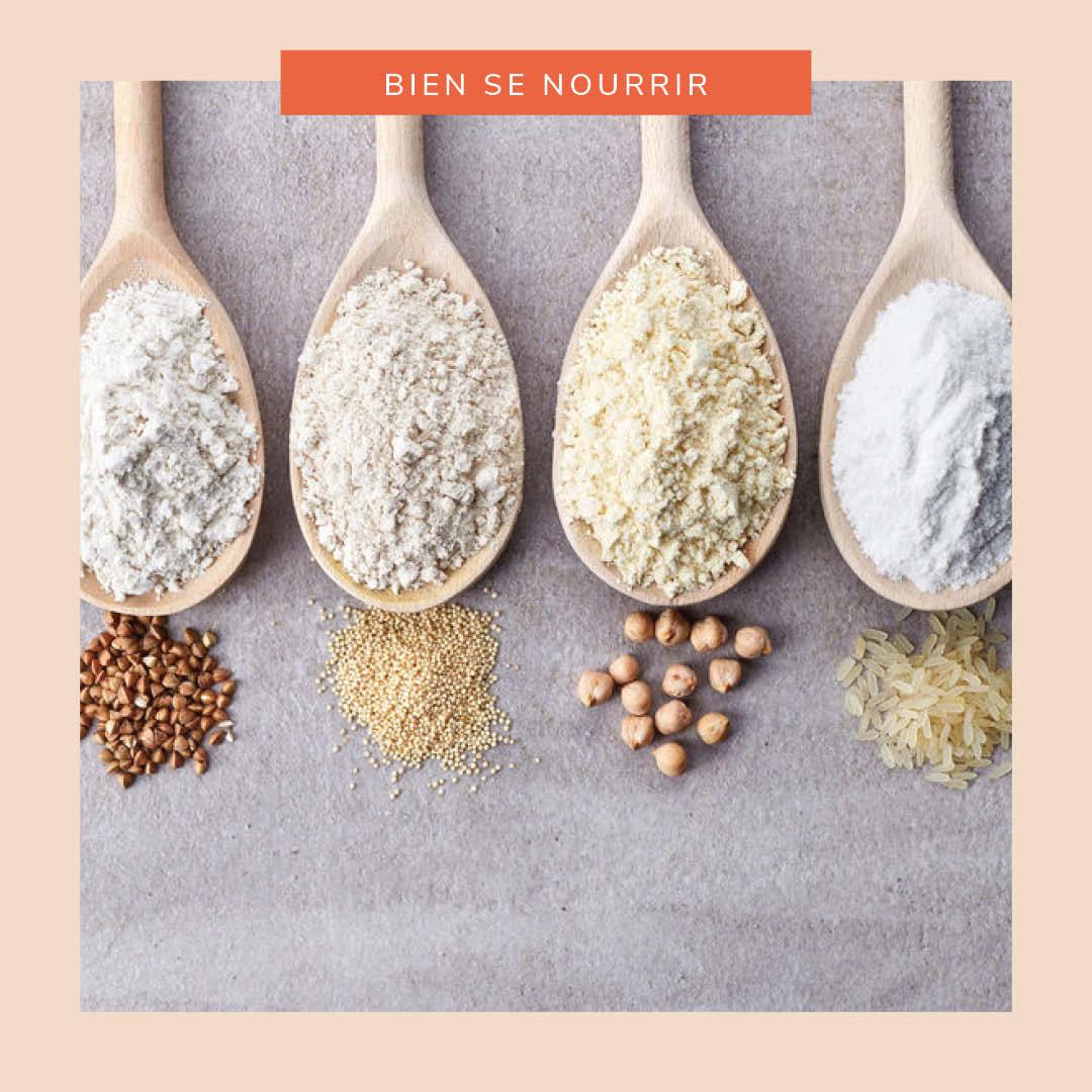 Il n'y a pas que le blé dans la vie ! – Partie 1